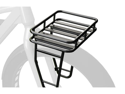 Boar Front Rack - Electric Cycling House