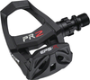 Exustar PR2-BK Pedals Black - Electric Cycling House