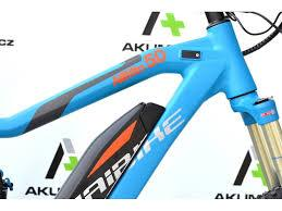 Haibike+SDURO AllMtn 5.0 - Electric Cycling House