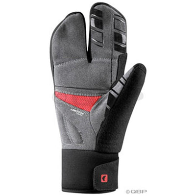 Louis Garneau+Supershield Glove - Electric Bikes