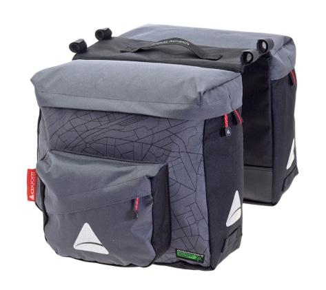 Oceanweave Twin Pannier - Electric Cycling House