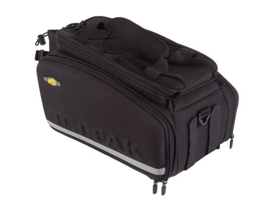 Strap Trunk Bag DXP - Electric Cycling House