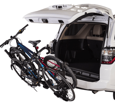 Saris+SuperClamp EX 2-Bike - Electric Bikes