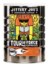Jittery Joe's+Tour de Force Espresso - Electric Bikes