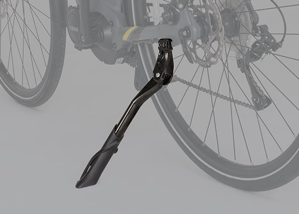 Yamaha Adjustable Kick Stand