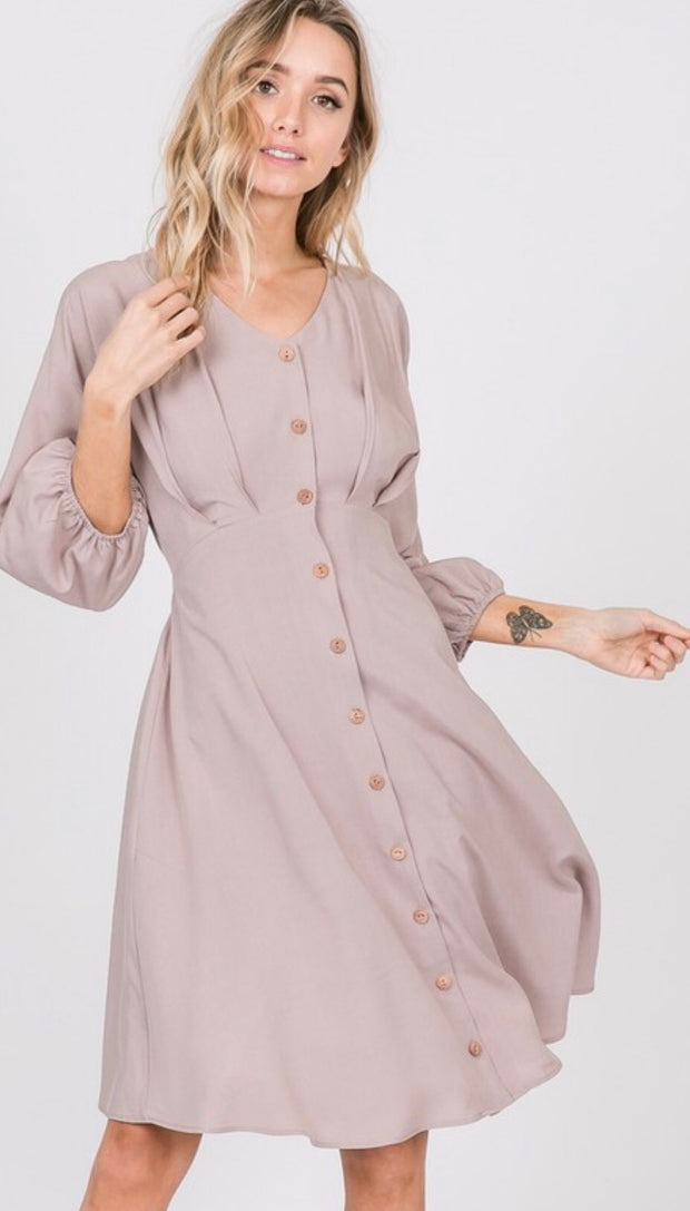 Annabelle Midi Dress