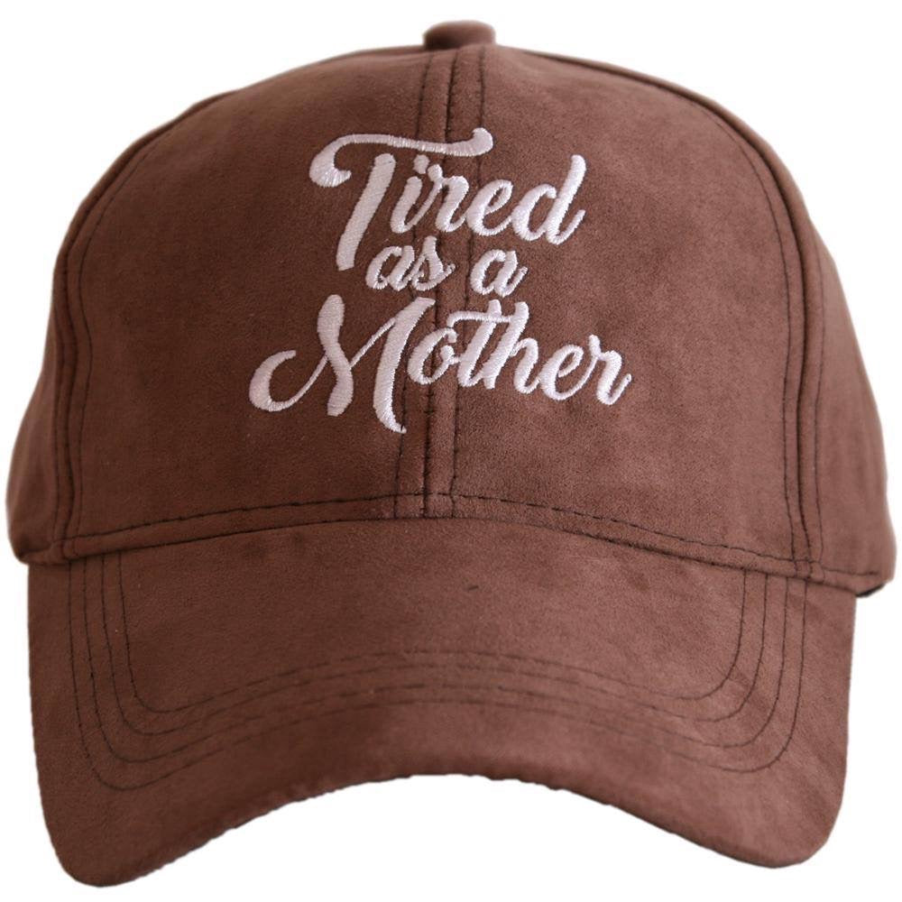 Mother Trucker Cap (Various Styles)