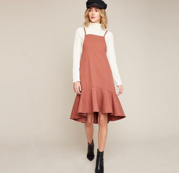 The Audree Dress