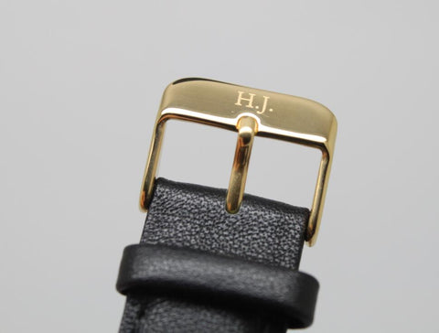 HJ watch buckle
