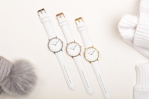 Classic Collection - Harvey James Womens Watches