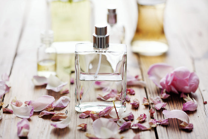 Six Reasons to Choose Natural Fragrances Over Synthetics