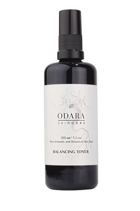 ODARA hydrating toner for dry skin