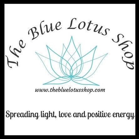 A Peek Behind The Blue Lotus Shop