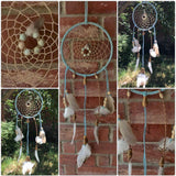 "7"" Dreamcatchers"