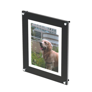 Emily-Jane Floating Acrylic Picture Frame