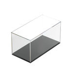 Clear Display Box - 12'' H x 6'' W x 6.35'' D