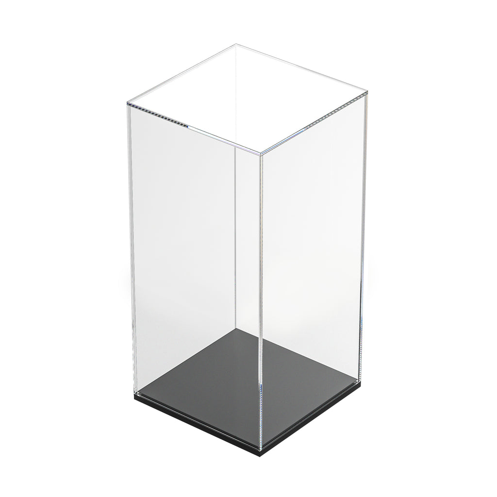 "Clear Display Box - 12"" H x 6"" W x 6"" D"