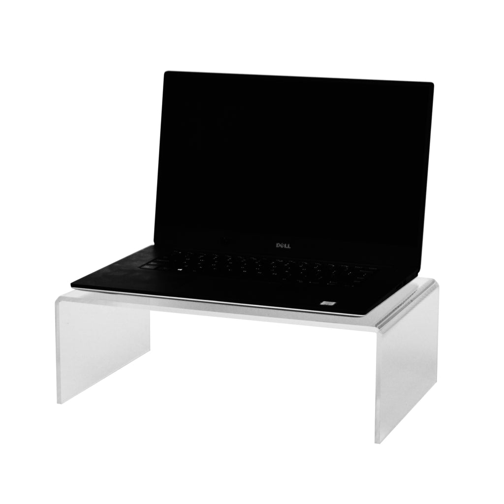Acrylic Laptop Desk