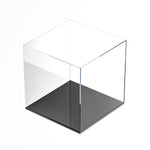 "Display Case / Size: 12"" H x 12"" W x 12"" D"