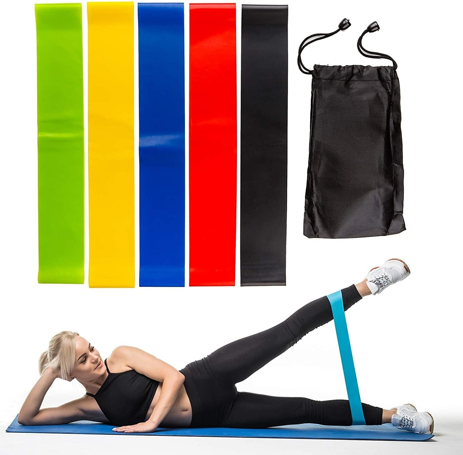 Portable Resistance Band