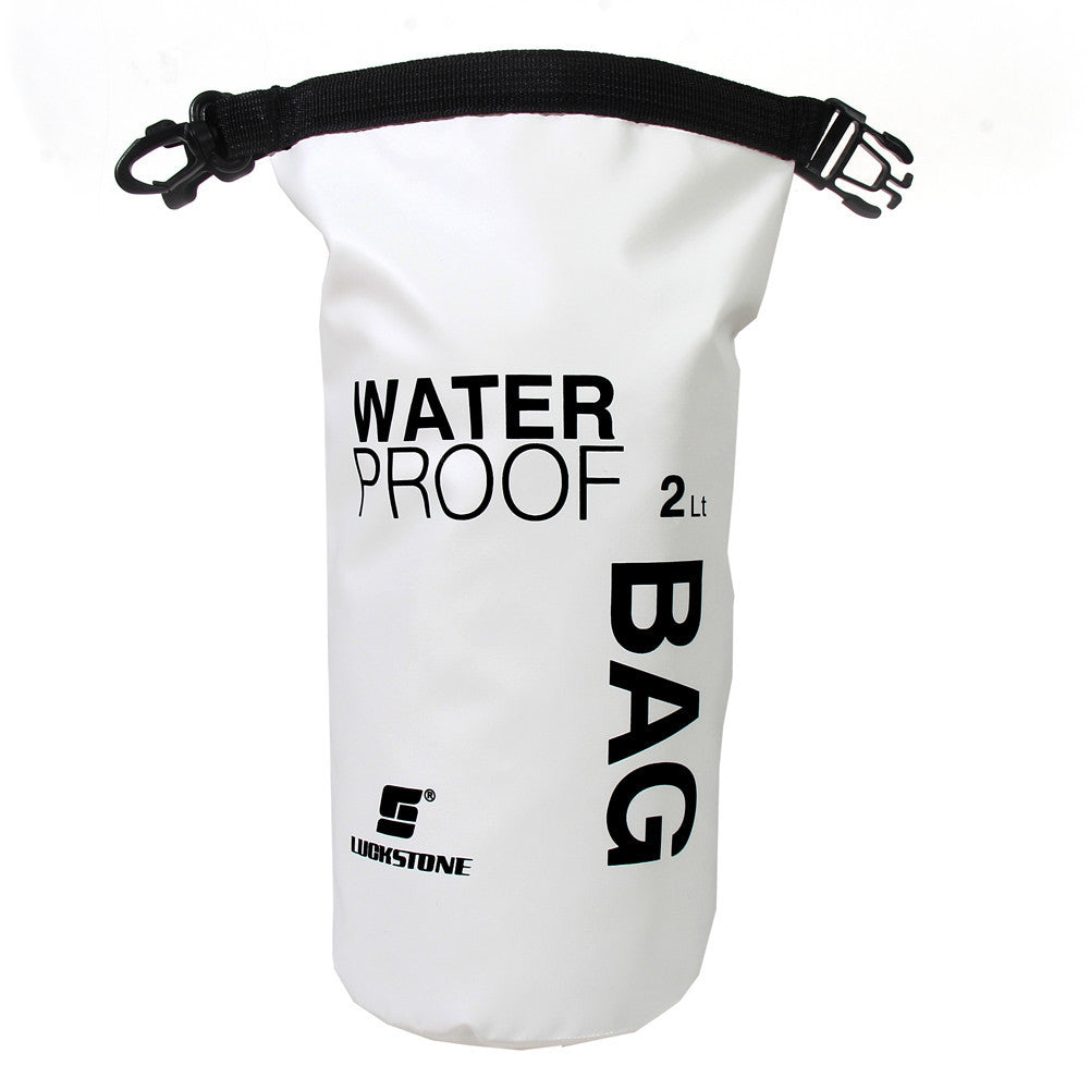Ultralight Waterproof Bag with clip and hook for Sports Enthusiasts and Scholars.  Use for storing clothes,etc. - My VIP Super Store