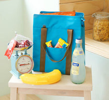 Large Capacity Portable Leisure Cooler Bags with Shoulder Strap - Great for Picnic Lunch, Camping - My VIP Super Store