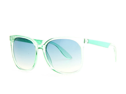 Ladies Womens Hot New Brand Fashion Sunglasses - 6 Trendy Colors - Your Choice