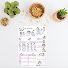 FUN06- Unicorn Functional Planner Stickers