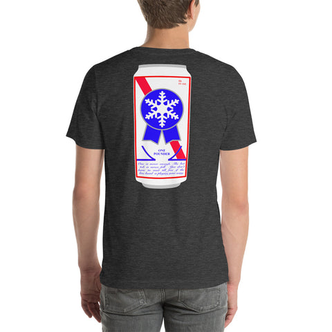 Tall Boy T-Shirt