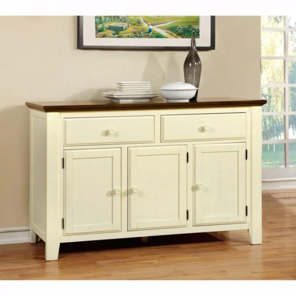 white-sideboard-two-tone-dining-room-sideboard