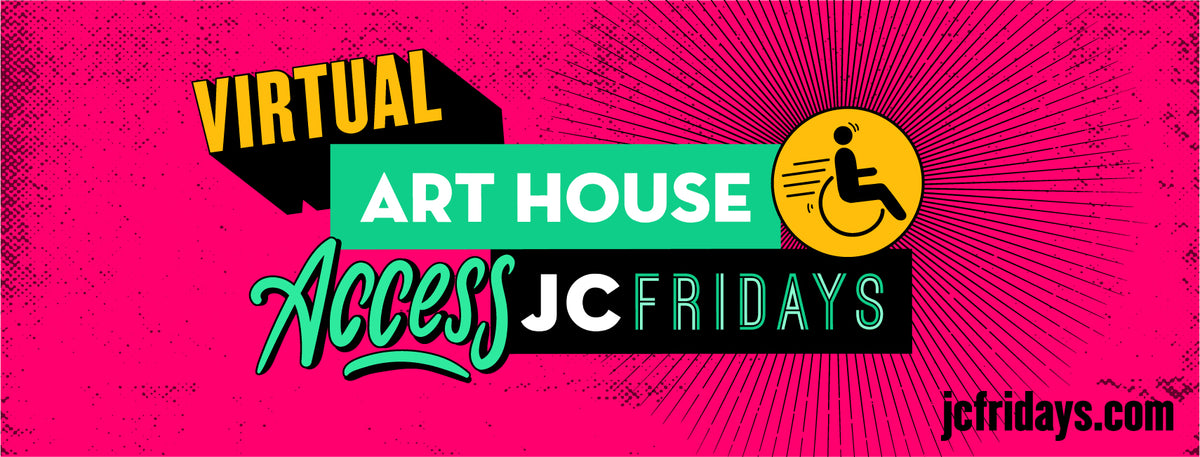 Statement about Virtual Access JC Fridays