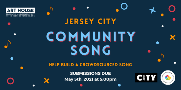 Jersey City Community Song