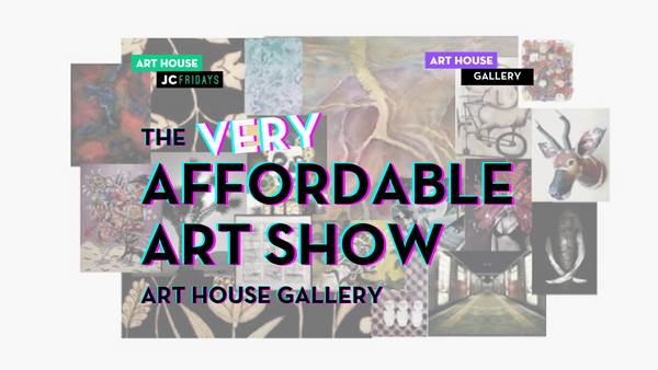 Call For Art: The Very Affordable Art Show
