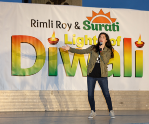 Diwali Festival Lights Up New Jersey