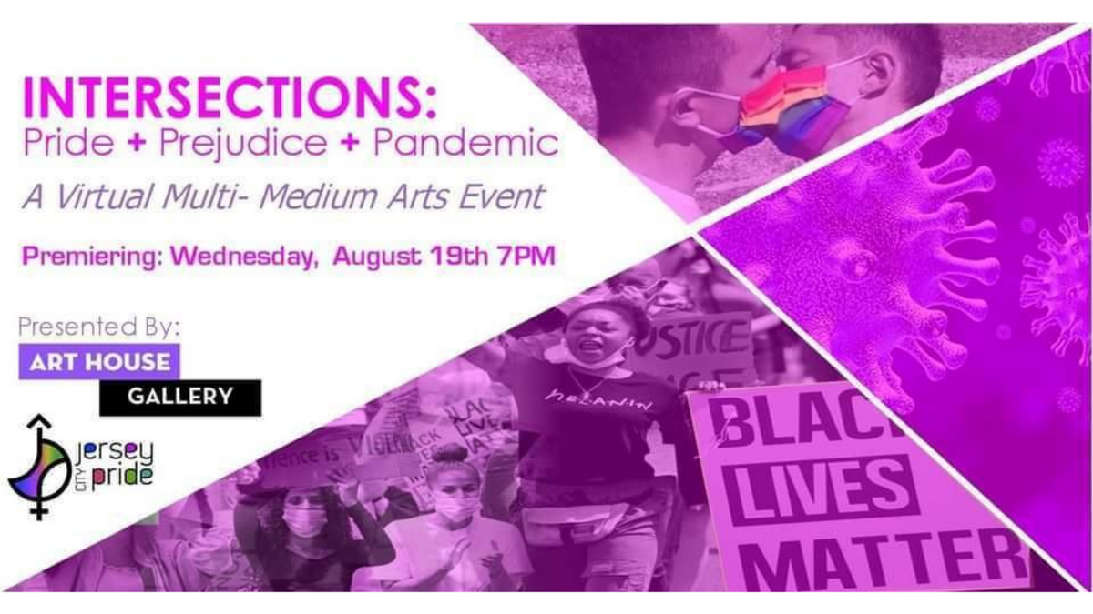 Intersections: Pride + Prejudice + Pandemic
