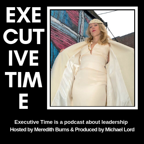 Executive Time Podcast