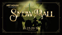 Snow Ball 2020 Exclusive Silent Auction Continues