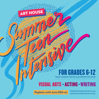 Summer Teen Intensive