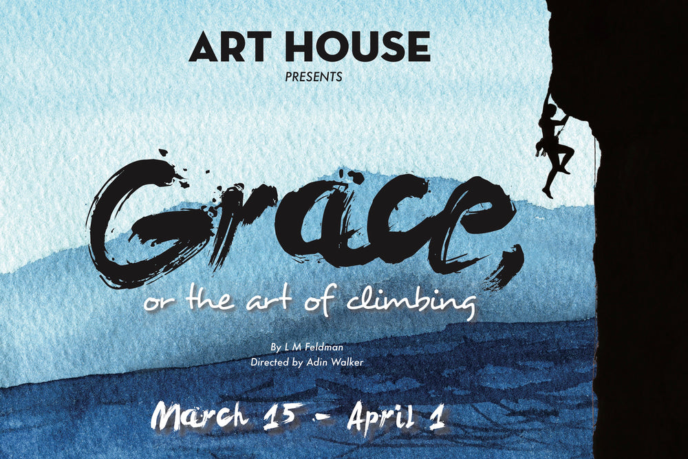 Grace, or The Art of Climbing
