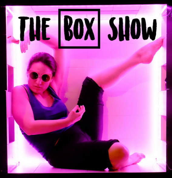 The Box Show - October 4th, 5th, 6th 2019