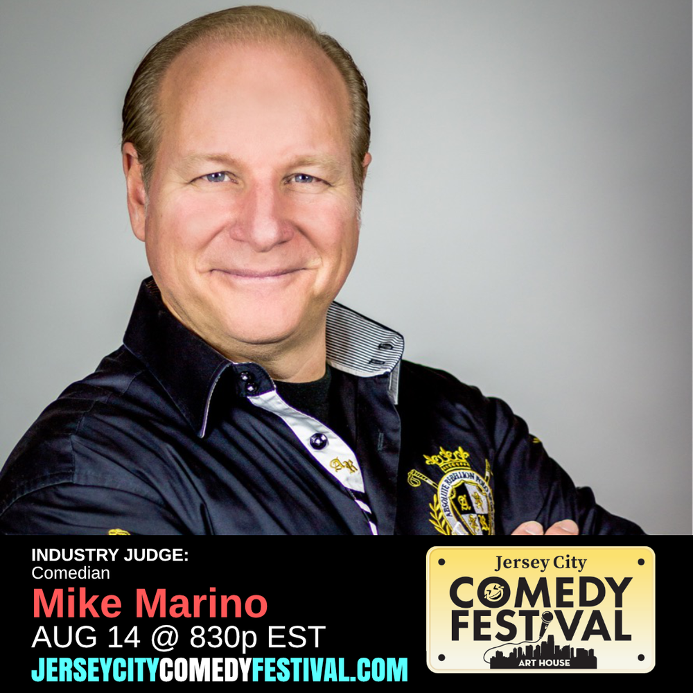 Virtual Jersey City Comedy Festival August 12 15 2020 Art House Productions Inc But hey good news i'm still depressed and suicidal. virtual jersey city comedy festival