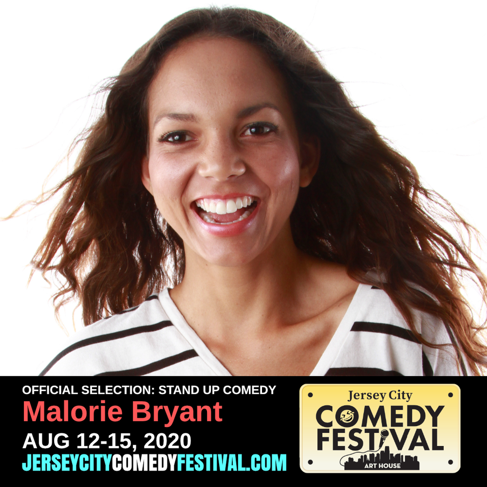 Virtual Jersey City Comedy Festival - August 13, 2020