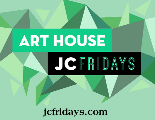 JC FRIDAYS - Dec. 6, 2019