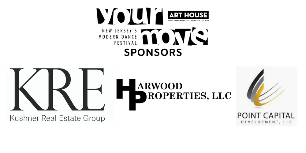 10th Annual Your Move Modern Dance Festival Nov. 13 - 17, 2019