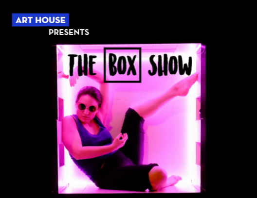 The Box Show - Oct. 4-6, 2019