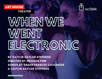 When We Went Electronic