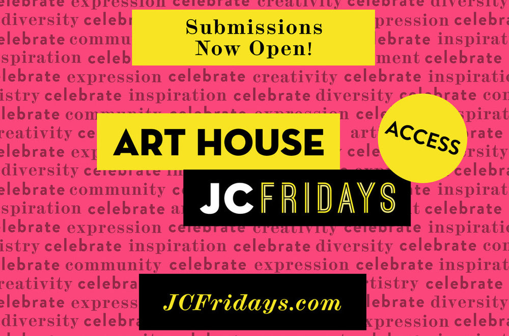 Access JC FRIDAYS - June 7th, 2019