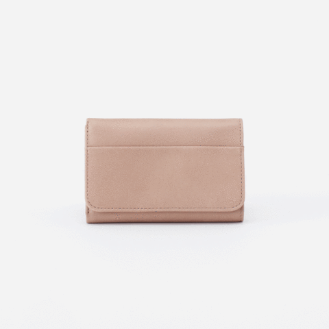 Hobo Jill Wallet in Twilight - http://www.shopabigails.com