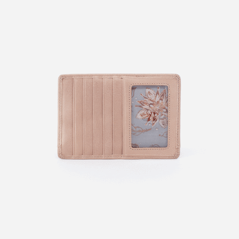 Hobo Euro Slide Credit Card Wallet in Twilight - http://www.shopabigails.com