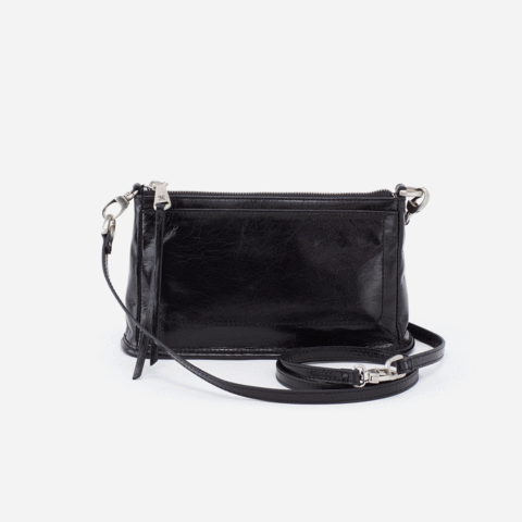 Hobo Cadence Convertible Crossbody in Black - http://www.shopabigails.com